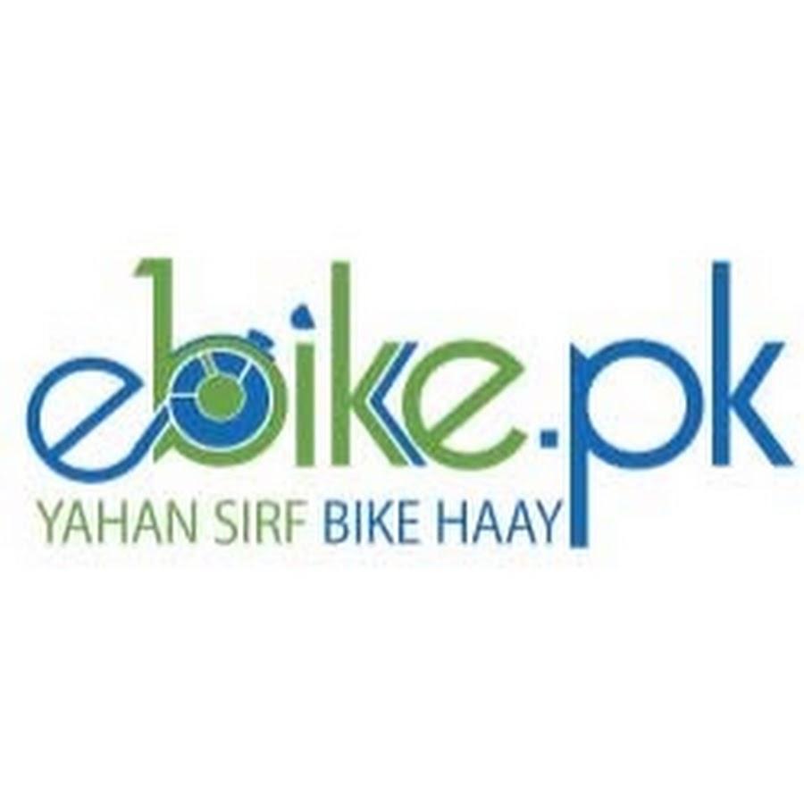 ebike. pk