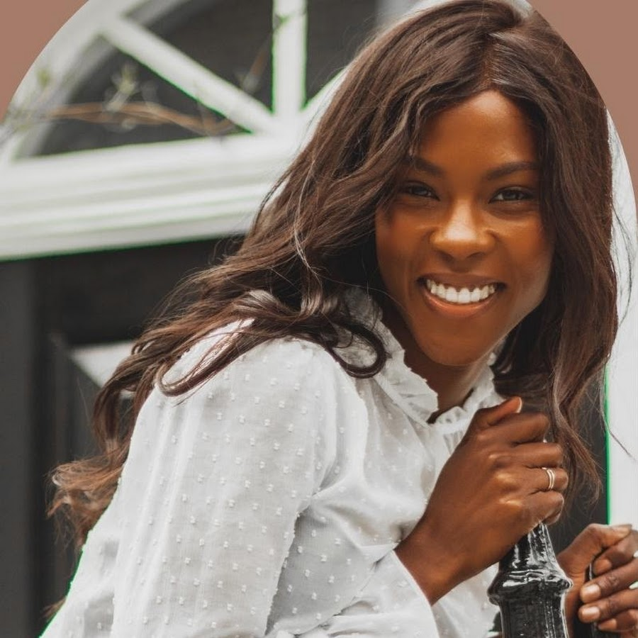 Danydsha Naomi