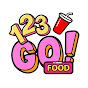 123 GO! FOOD Spanish