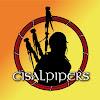 Cisalpipers