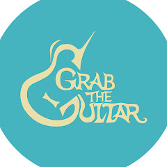 유튜버 Grab the Guitar의 유튜브 채널