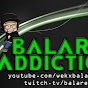 BaLaRe's ADDICTION