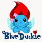 Blue Duckie