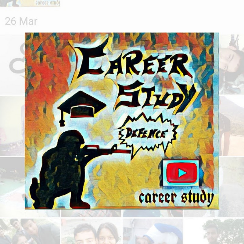 Career Study
