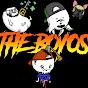 TheZeusTuber & The Boyos