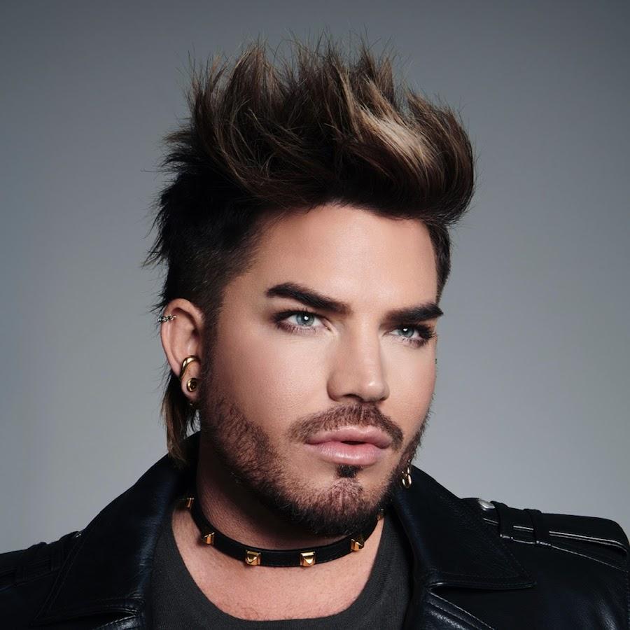 Youtube Adam Lambert Halloween 2020 Adam Lambert   YouTube