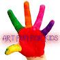 ART FUN FOR KIDS