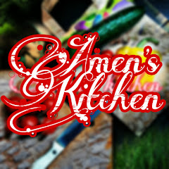 Amen's kitchen and vlogs