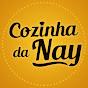 Perfil Cozinha da Nay