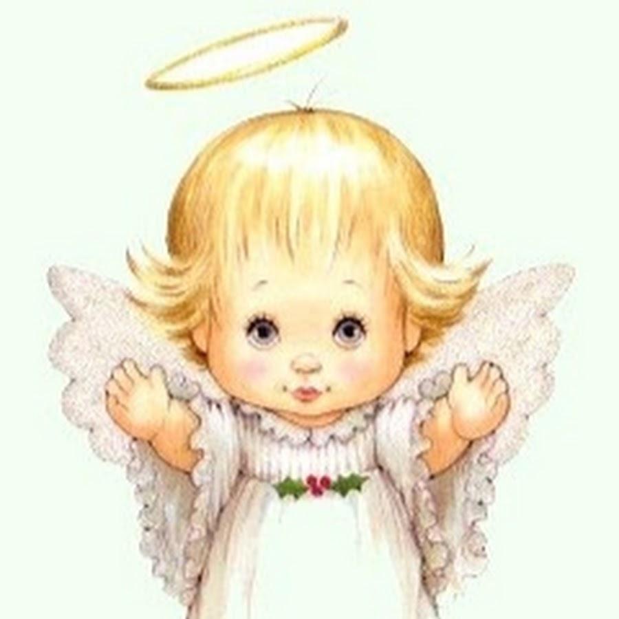 картинки ангелочек с голубыми глазами наделен редким качеством