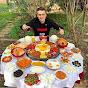 Turkish chef