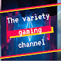 The variety gaming channel (the-variety-gaming-channel)