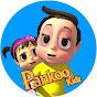 Pankoo Kidz - Rhymes, Songs and Stories for Kids