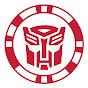 Transformers çizgi film
