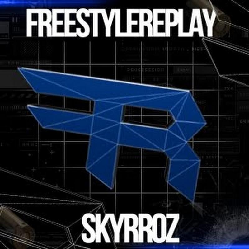 Skyrroz