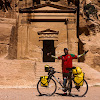 Moroccan on The Road & مغربي على الطريق
