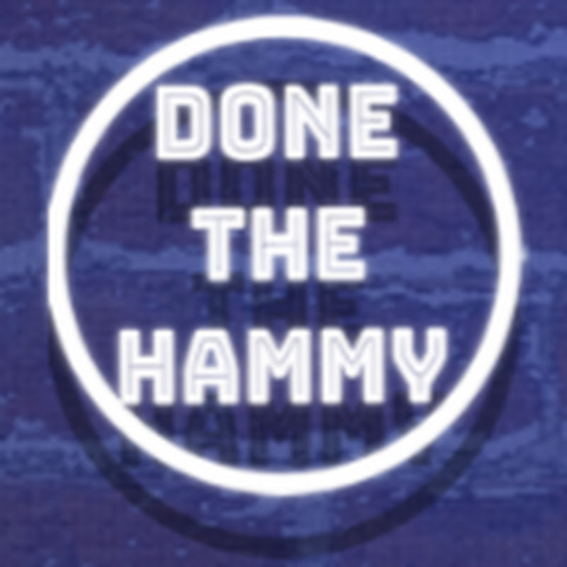 Done The Hammy Podcast (done-the-hammy-podcast)