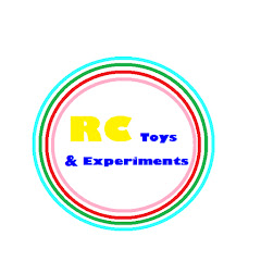 RC Toy & Experiments