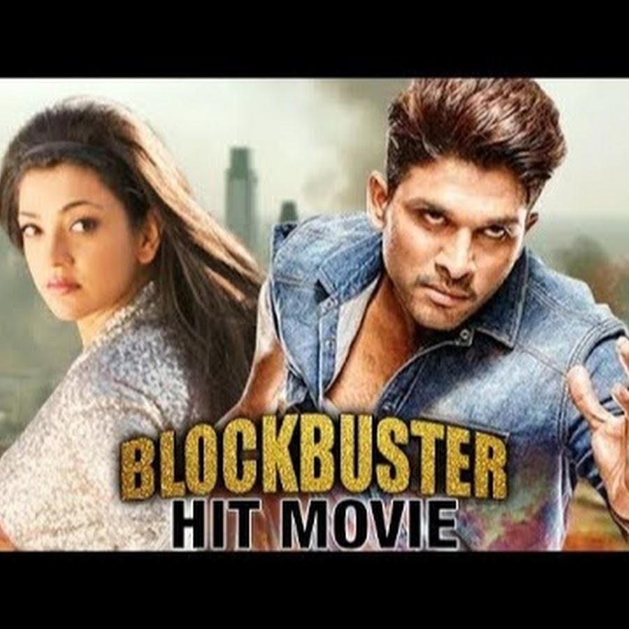South Indian Hindi Dubbed Blockbuster Movie 2018 - YouTube