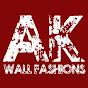 AK Wall Fashions
