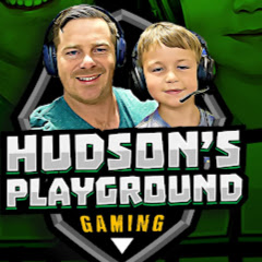 Hudson's Playground Gaming
