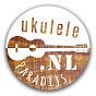 Ukulele Paradijs - @SheepEntertainment - Youtube