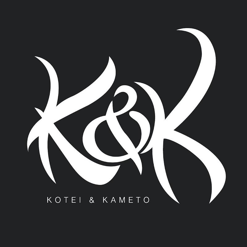 Kotei & Kameto - Replays et VODs