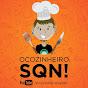 Perfil O Cozinheiro SQN!