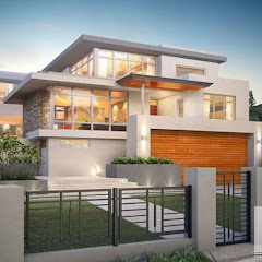 Style The modern home