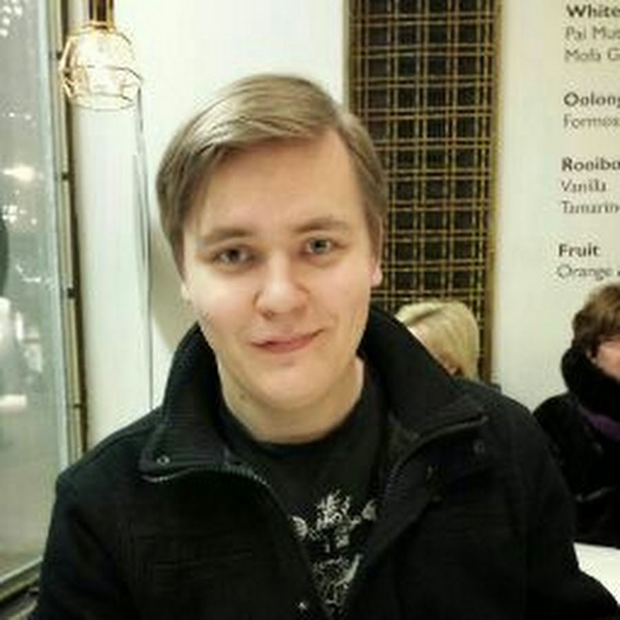 Lauri Mäkinen
