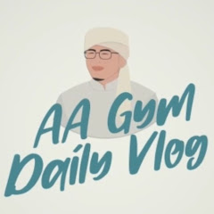 Aa Gym Daily Vlog