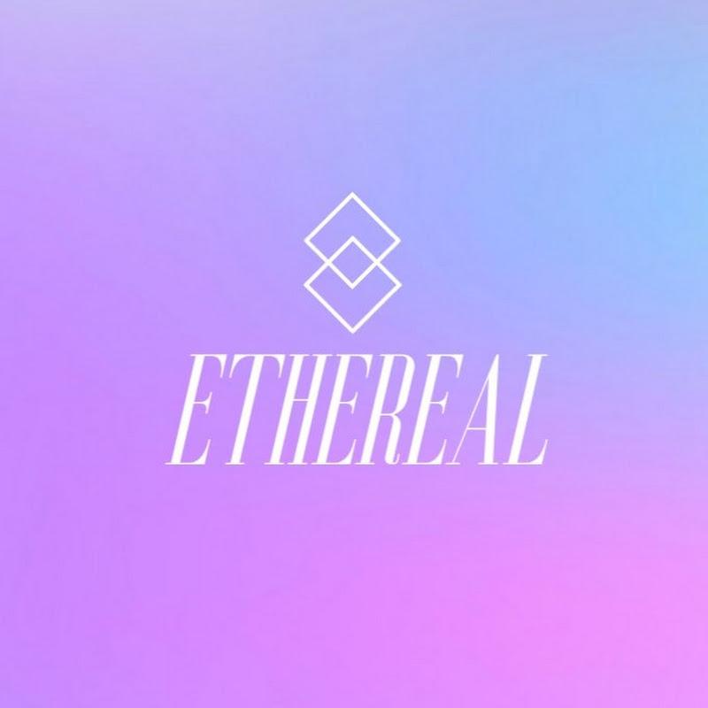 Logo for ETHEREALKC