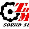 Thompson Machine Sound Suppressors