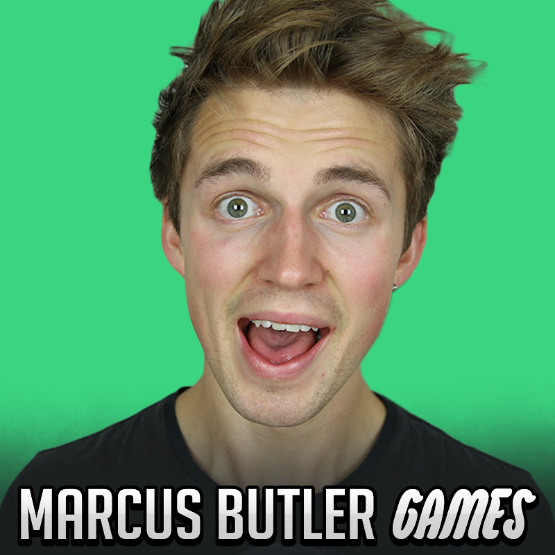 MarcusButlerGames