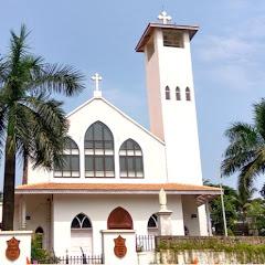 stjohnthebaptist church