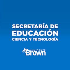 Secretaría de Educación Almirante Brown