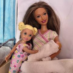 Jess The Barbie