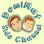 YouTube Kids Domi and Matt