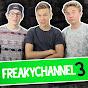 Freakychannel3