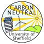 Carbon Neutral University Sheffield