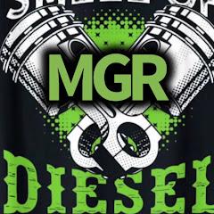 MGR Maquinaria Diesel