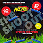 Adrian Wright Martial Arts And Nerf Wars - Youtube