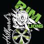 HILLYARD'S RIM LIONS