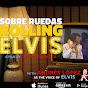 SOBRE RUEDAS - Rolling Elvis -