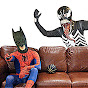 SuperHeroLifestyle TV