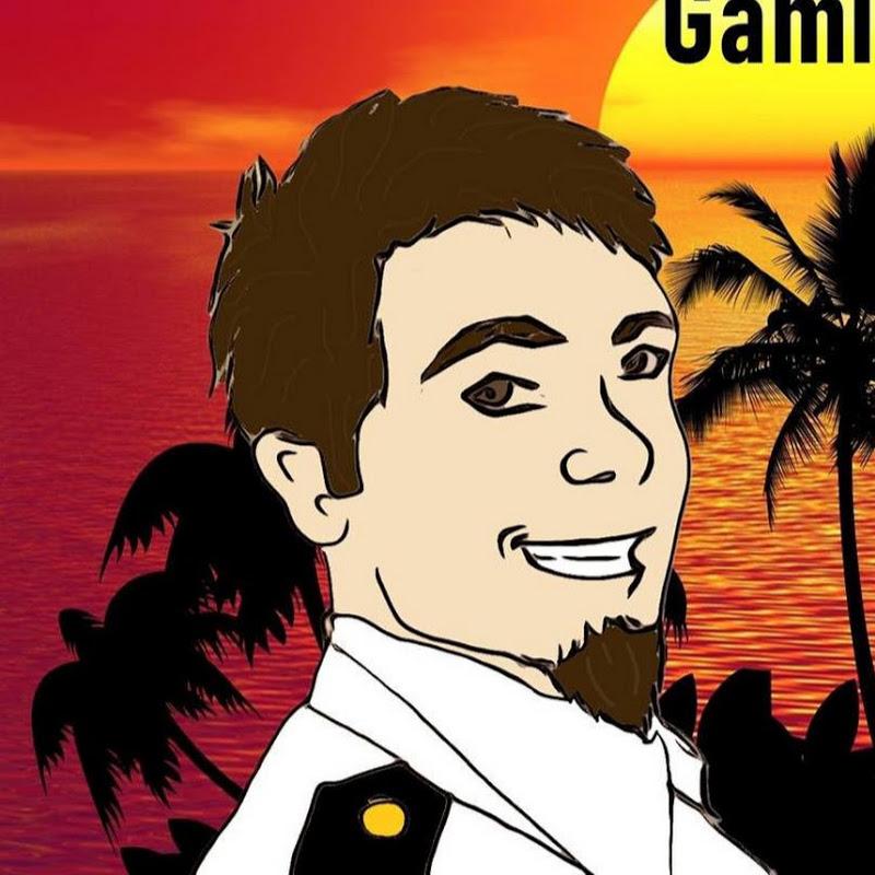Captain Kokomo Gaming
