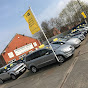 Grosvenor Garage Motor Vehicle Sales Ltd