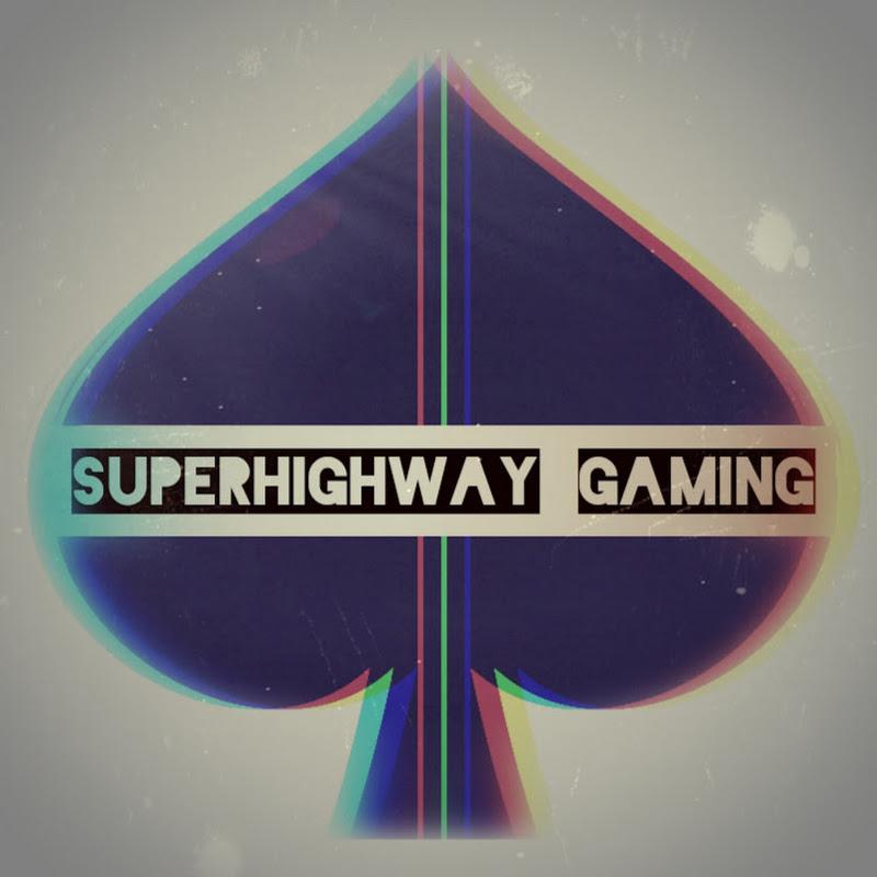 SuperHighway Gaming TM