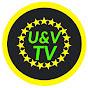U&V TV