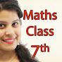 Mathematics Class VII